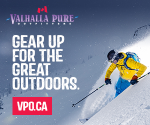 Gear Up for the Great Outdoors. VPO.ca