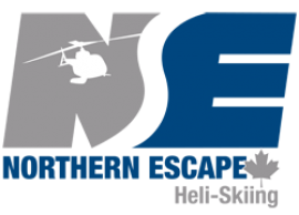 Northern Escape Heliskiing