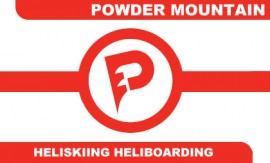 Powder Mountain Heli